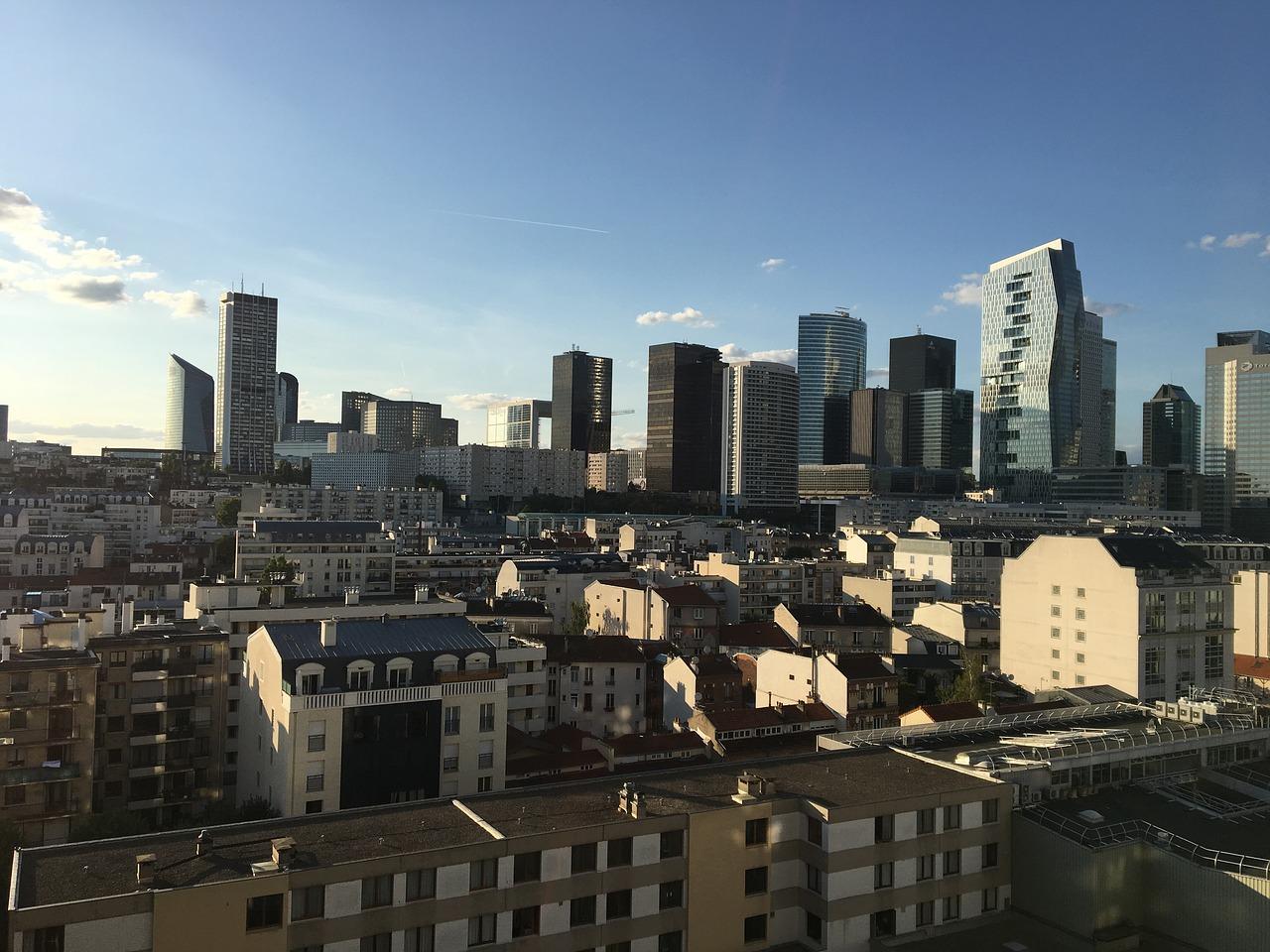 domiciliation de votre entreprise à Paris