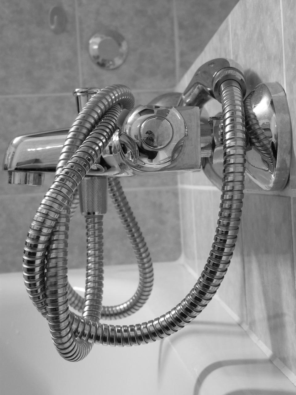 robinet-à-entraxe