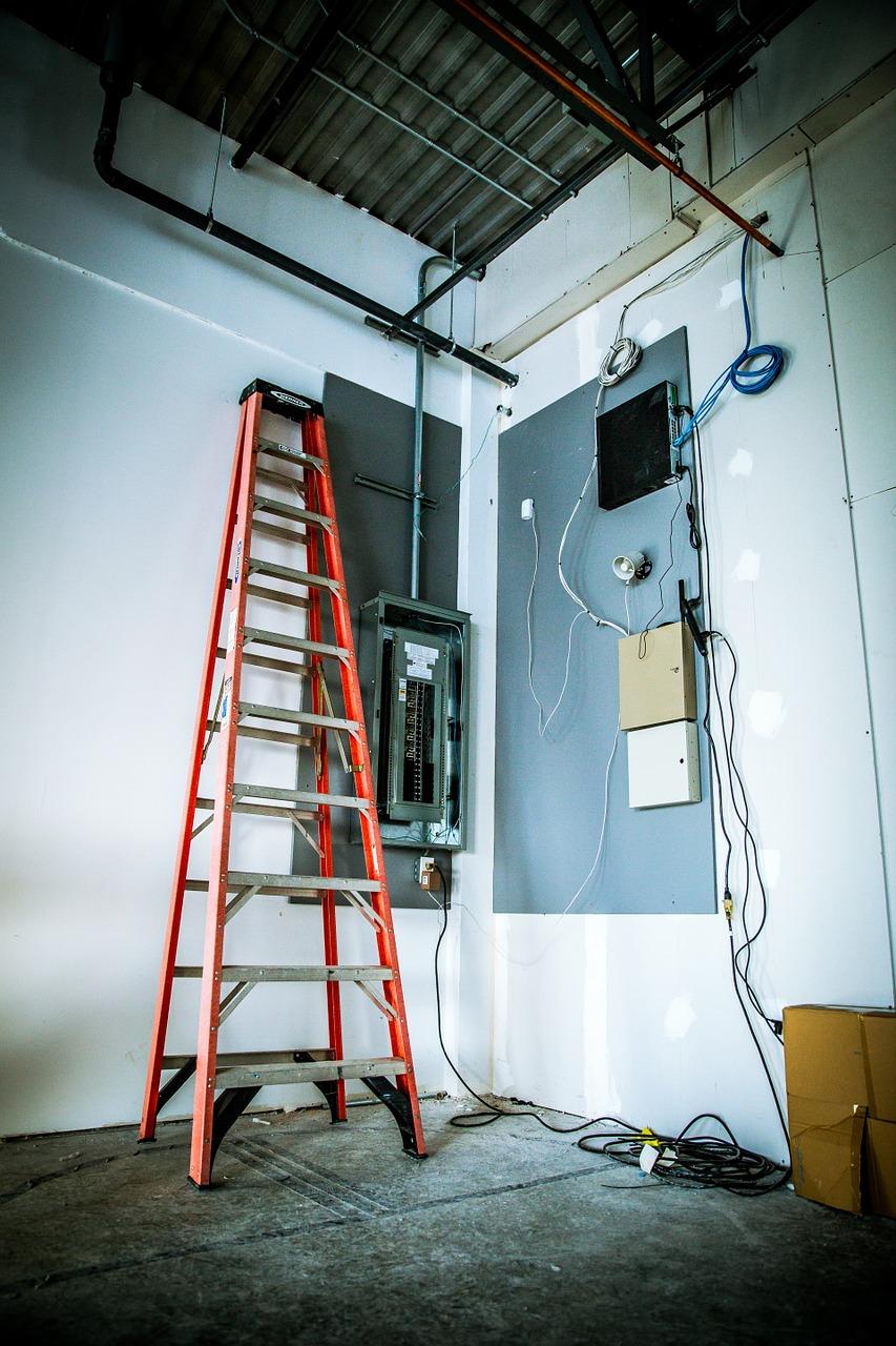 installation-électrique