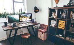 aménager votre coin bureau