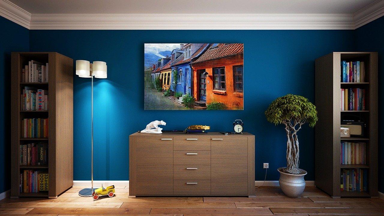 décorer sa maison