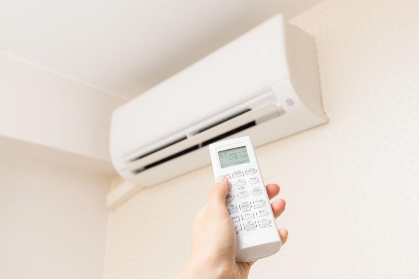 climatisation ne fonctionne plus