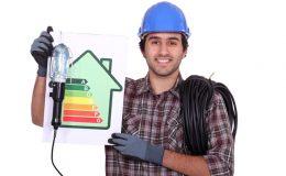 étude thermique de bâtiment